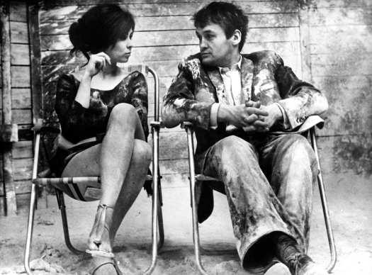 HÄNDE HOCH (RECE DO GORY) von Jerzy Skolimowski, 1967/81