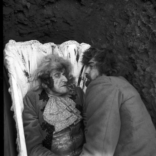 TEUFEL (DIABEL) von Andrzej Zulawski, 1972/88
