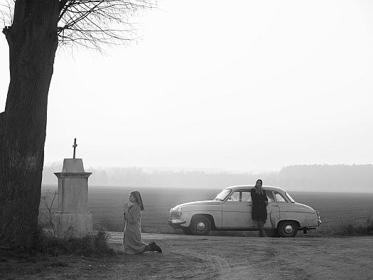 IDA von Pawel Pawlikowski, 2013