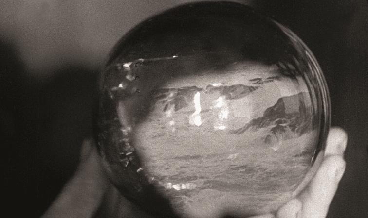 Krotilec viharjev (Jean Epstein, 1947)