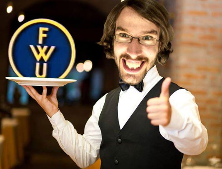 L. Lasso, Ihr FWU-Host